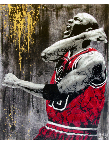 Jordan - The Best There Ever Was