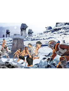 Wet Hoth Imperial Summer